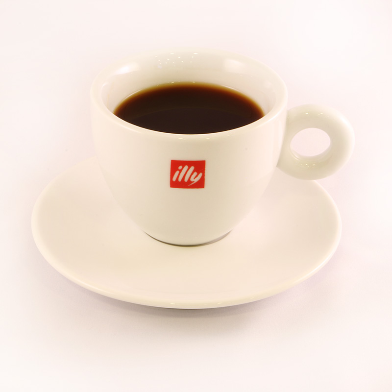 Americano (Hot/Cold) Image